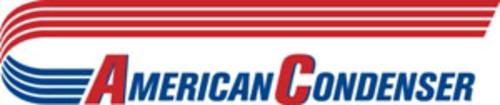AMERICAN CONDENSER - A\/C Condenser - 8D3 1025553