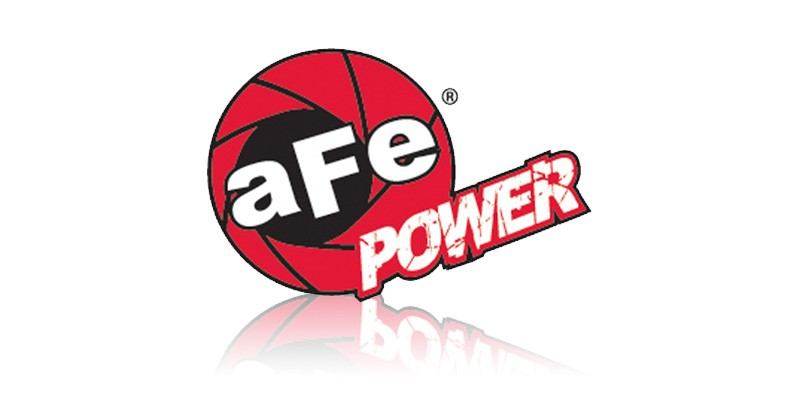 AFE FILTERS - MagnumForce Stage-2 Pro Dry S Engine Cold Air Intake Performance Kit - A5F 51-12162