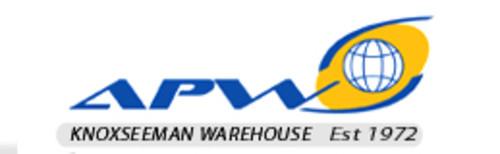 APW INTERNATIONAL INC. - Oxygen Sensor - APW AP5-56