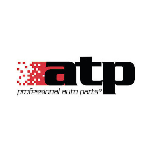 ATP - Engine Oil Pan - ATP 103332