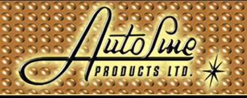 AUTOLINE PRODUCTS LTD - Fuel Injection Throttle Body - AUN 14-8003