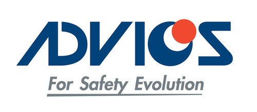 ADVICS - Ultra-premium Oe Replacement (Front) - AVC AD1454