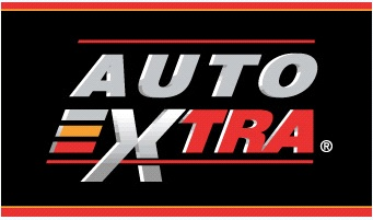 AUTO EXTRA FRICTION US - Auto Extra Disc Brake Pad Set (Front) - AXF AXMD1081