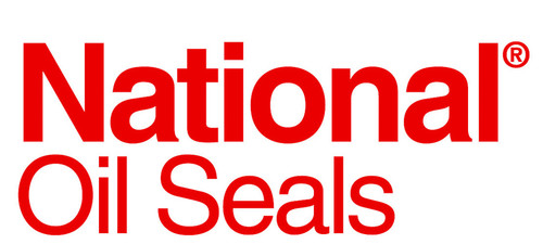 NATIONAL SEALS - Transfer Case Output Shaft Seal - NAT 710726