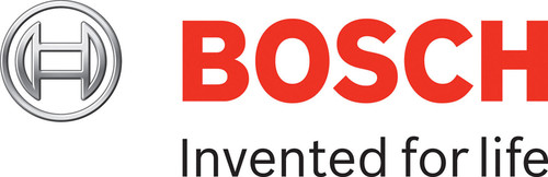 BOSCH BRAKE - Bosch Riveted Brake Shoe - BQC BS451R