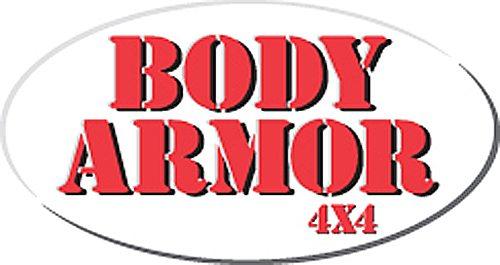 BODY ARMOR - Jeep TJL - Rockcrawler Side Guards - BYA WU-4121