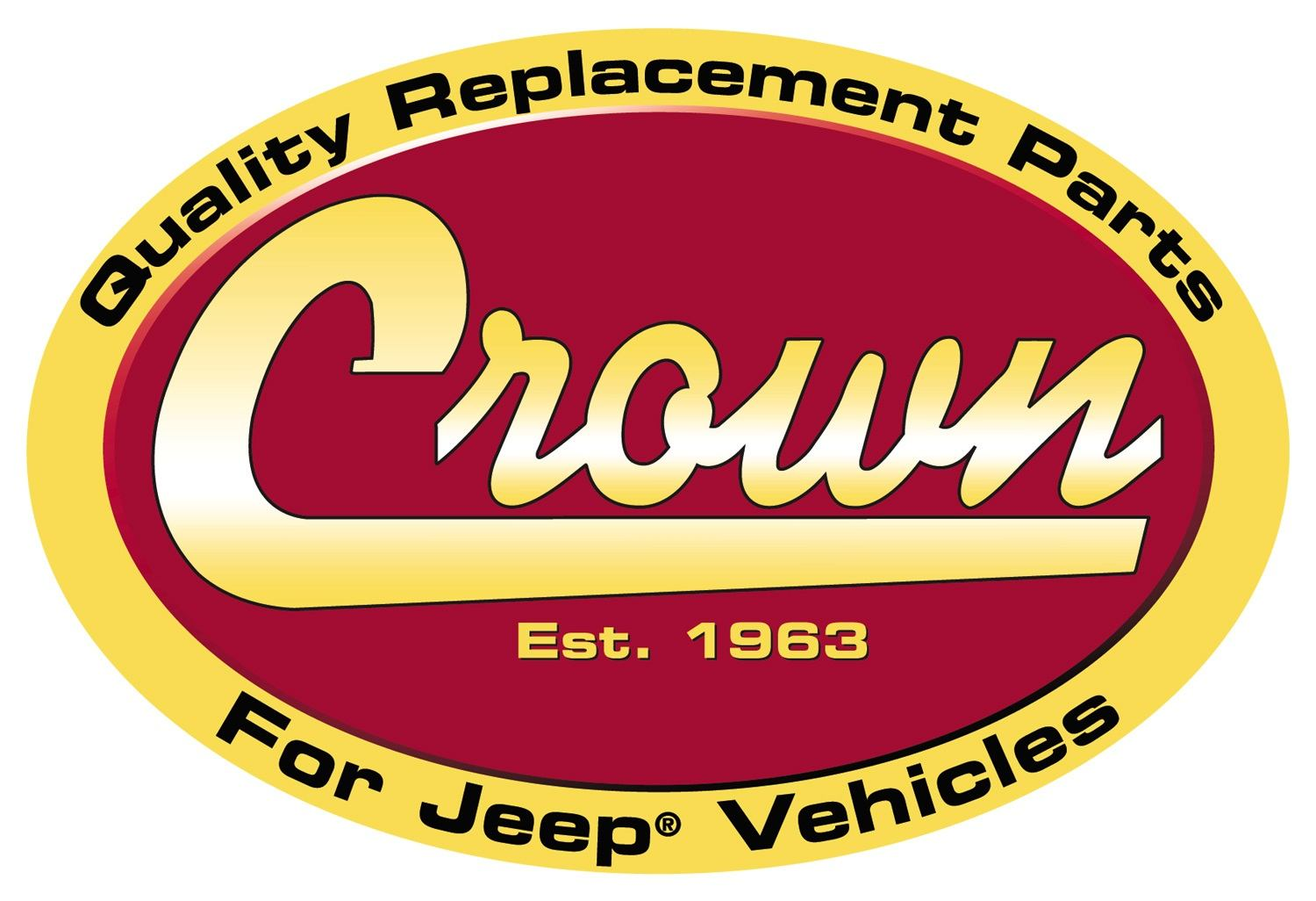 CROWN AUTOMOTIVE SALES CO. - Clutch Cable Boot - CAJ J3167049