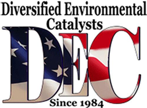DEC NY CONVERTERS - Catalytic Converter - DNY JP9M5115