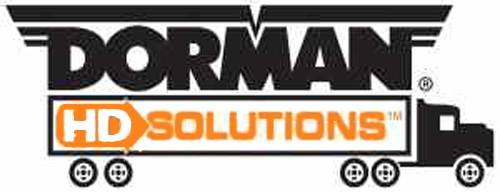 HD SOLUTIONS - ABS Wheel Speed Sensor - DHD 970-5007