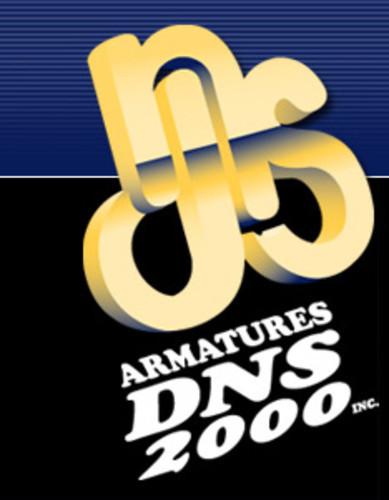 DNS ARMATURES - Engine Water Pump - DNS P9000