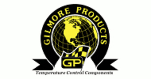 GILMORE PRODUCTS - A/C Expansion Valve - GLM 30-4207