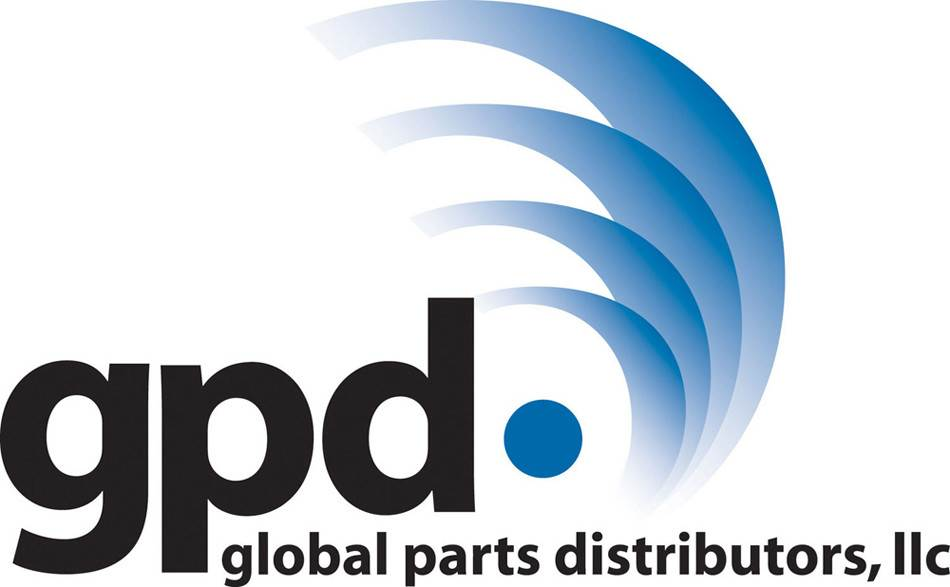 GLOBAL PARTS - New A/C Compressor Kit - GBP 9611805