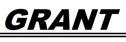 GRANT - Steering Wheel Installation Kit - XII 4541