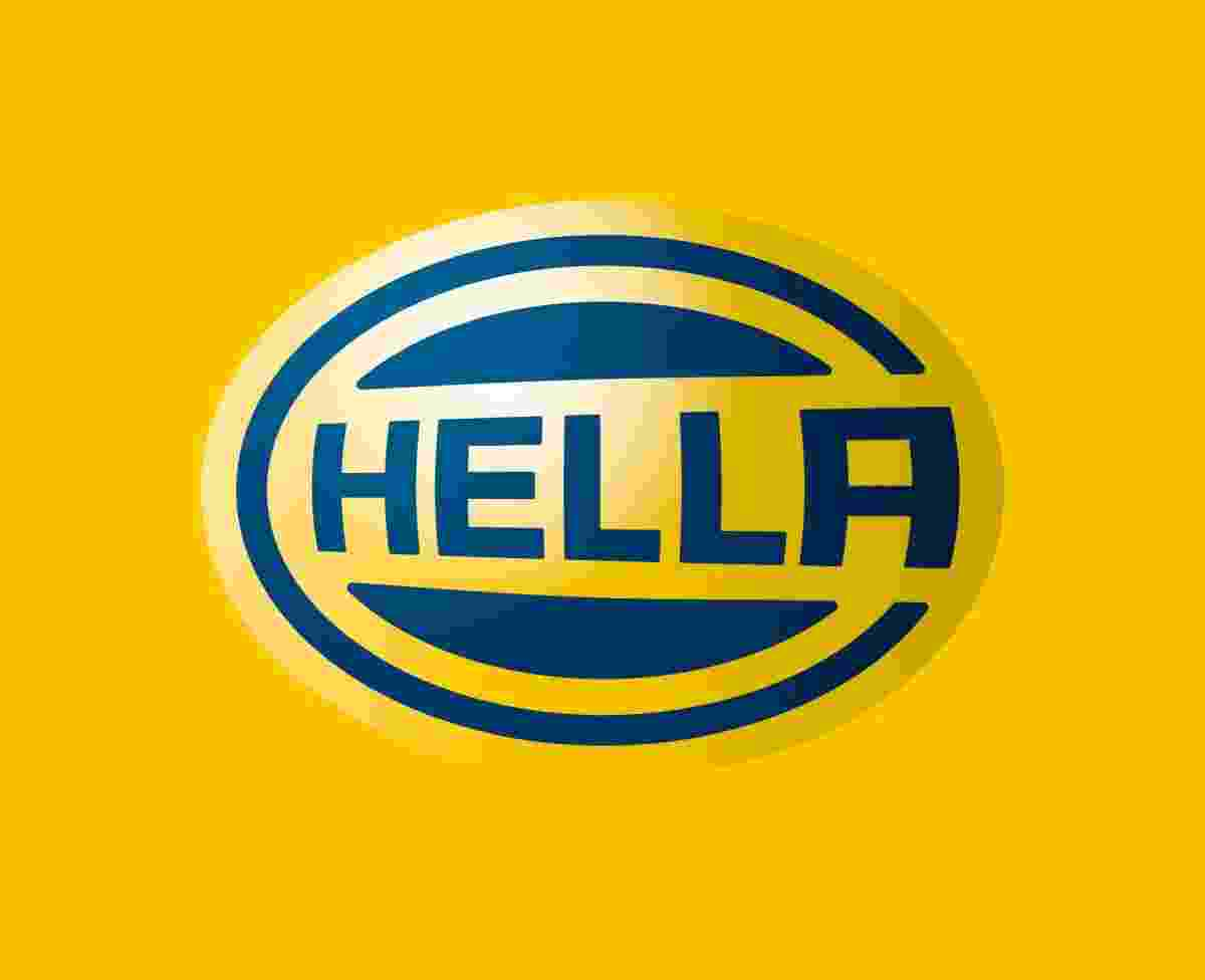HELLA - Hella License Light Bulb - HLA 2825SB