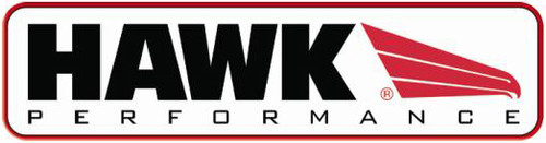 HAWK PERFORMANCE - HPS Performance Street Disc Brake Pad (Rear) - HWK HB516F.626