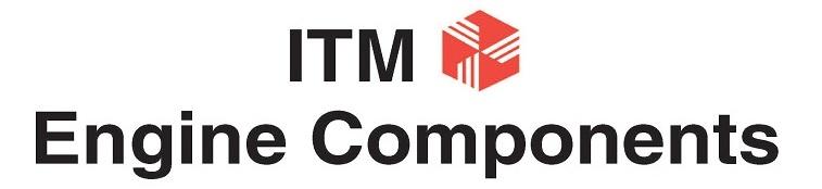 ITM - Engine Timing Belt - ITM 4383