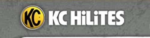 KC HILITES DRIVING LIGHT SYSTEMS - Light Bar - KCH 74241
