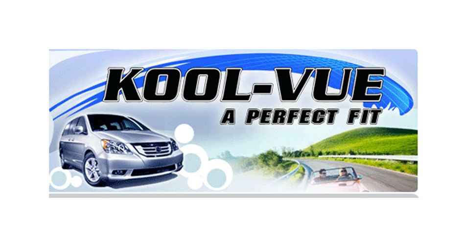 KOOL-VUE REPLACEMENT MIRRORS - Door Mirror - KOV AC23ER-S
