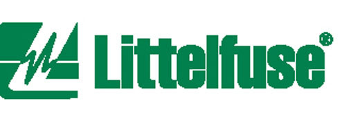 LITTELFUSE - Windshield Wiper Motor Fuse - LIT ATO3
