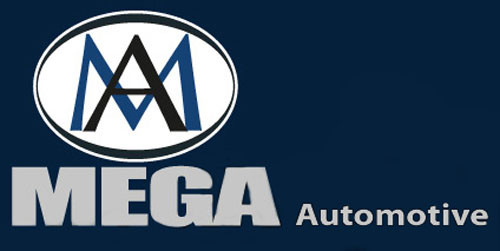 MEGA AUTOMOTIVE - Mega Gas Charged Suspension Strut (Rear) - MGA 324025