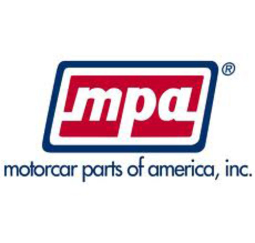 MPA - Wheel Bearing & Hub Assembly - MPA WH590461