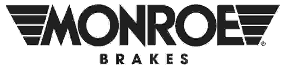 MONROE SEVERE SOLUTION BRAKE PADS - Monroe Brakes Severe Solution Brake Pads - M93 HDX1490W