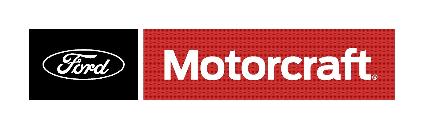 MOTORCRAFT - Standard Premium Riveted Organic Disc Brake Pad (Rear) - MOT BR-108B