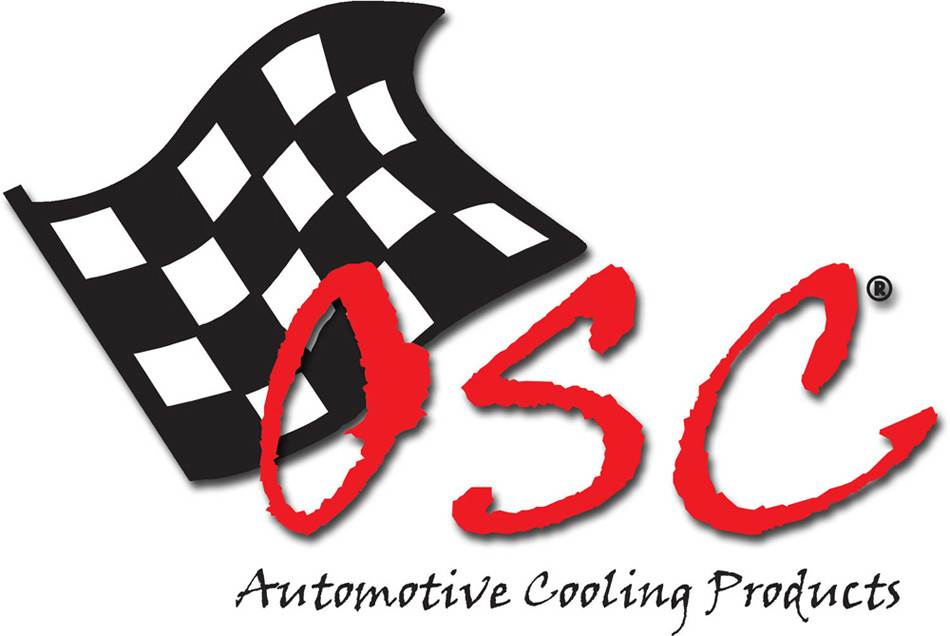 OSC - Radiator - O19 2916
