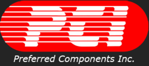 PREFERRED COMPONENTS INC. - Stock - PCM TG2140