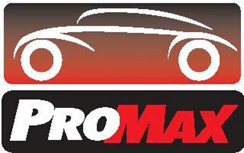 PROMAX - Severe Duty Metallic Disc Brake Pad W/kit - POX 19-966