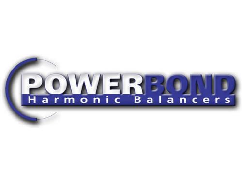 POWERBOND - Engine Harmonic Balancer - PRB PB1799N