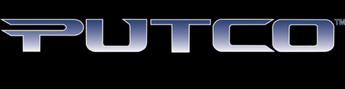 PUTCO - Chrome Tailgate Handle Cover - PUT 400142