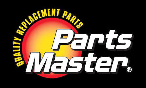 PARTS MASTER\/POWERTRAIN COMPONENTS - Steering Bearing - P83 PM203FF