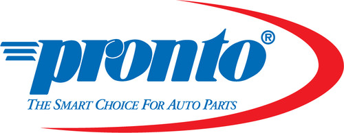 PRONTO/DORMAN - Disc Brake Hardware Kit (Front) - PNU HW6158