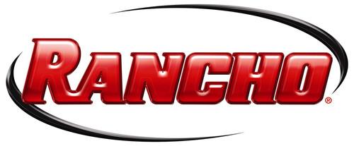RANCHO - Brake Pads (Front) - RAN 73203