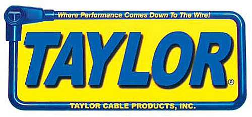 TAYLOR CABLE - 409 Pro Race Ignition Wire Set - TAY 79295