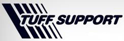 TUFF SUPPORT - Back Glass Lift Support - TFF 613530