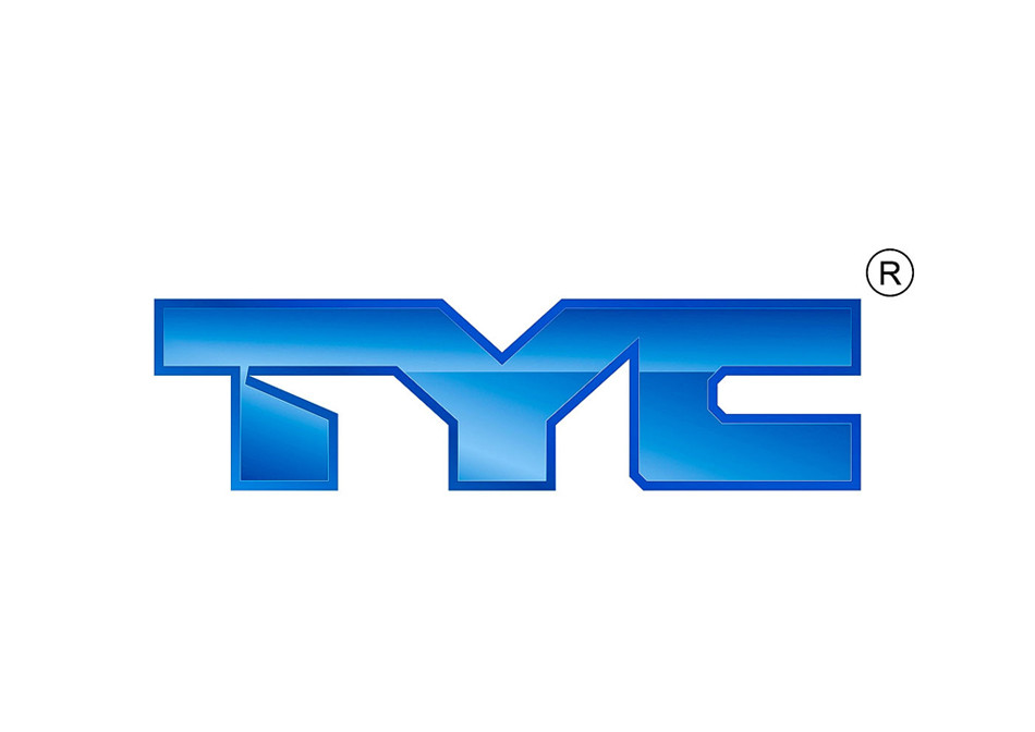 TYC - Dual Radiator And Condenser Fan Assembly - TYC 601410
