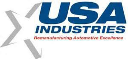 USA INDUSTRIES INC. - Reman CV Joint Half Shaft - UIE AX-2905