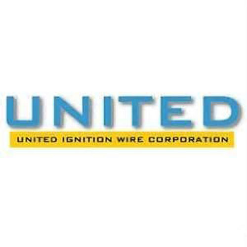 UNITED IGNITION WIRE - w/ BRASS contacts - UIW DC-840X