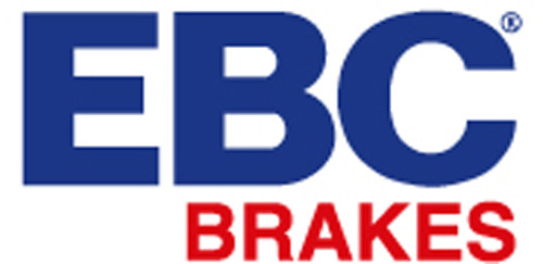 EBC BRAKES - Ultimax OE Style Disc Brake Rotor (Rear) - XHG RK250
