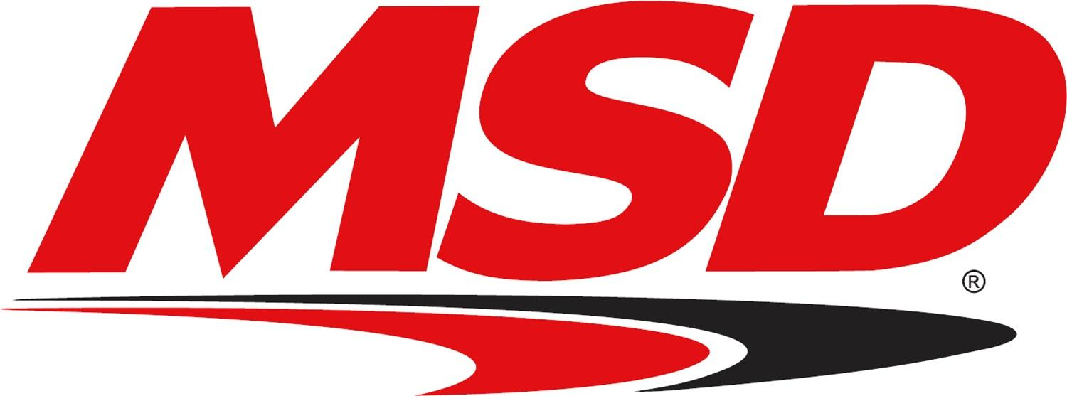 MSD IGNIT. - Coil Current Booster - MSD 8740