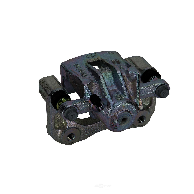 MANDO - Disc Brake Caliper Assembly Without Brake Pads; Unloaded Caliper - M09 16A5281