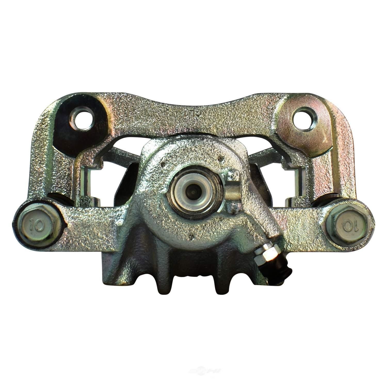 MANDO - Disc Brake Caliper Assembly Without Brake Pads; Unloaded Caliper - M09 16A5289