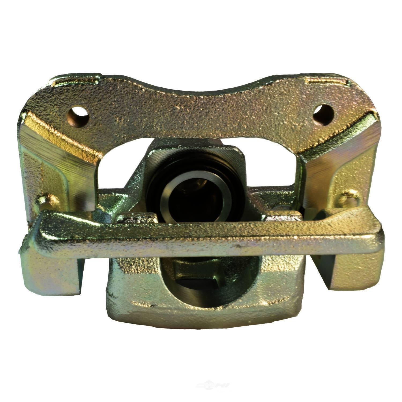 MANDO - Disc Brake Caliper Assembly Without Brake Pads; Unloaded Caliper - M09 16A5007