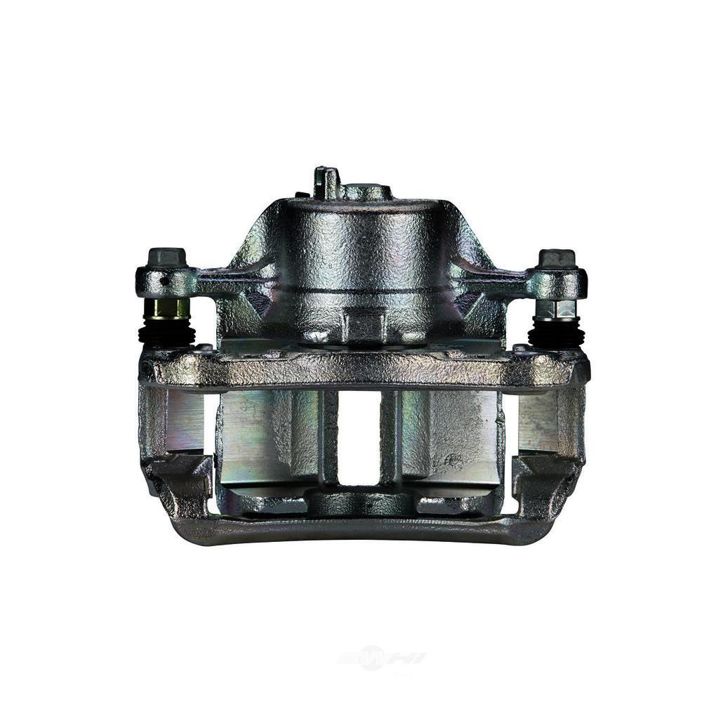 MANDO - Disc Brake Caliper Assembly Without Brake Pads; Unloaded Caliper - M09 16A5032