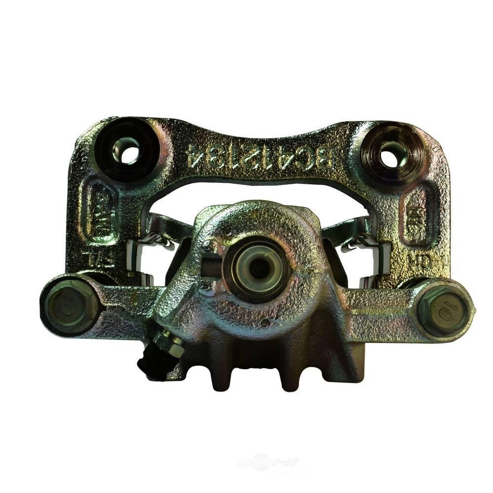 MANDO - Disc Brake Caliper Assembly Without Brake Pads; Unloaded Caliper - M09 16A5286