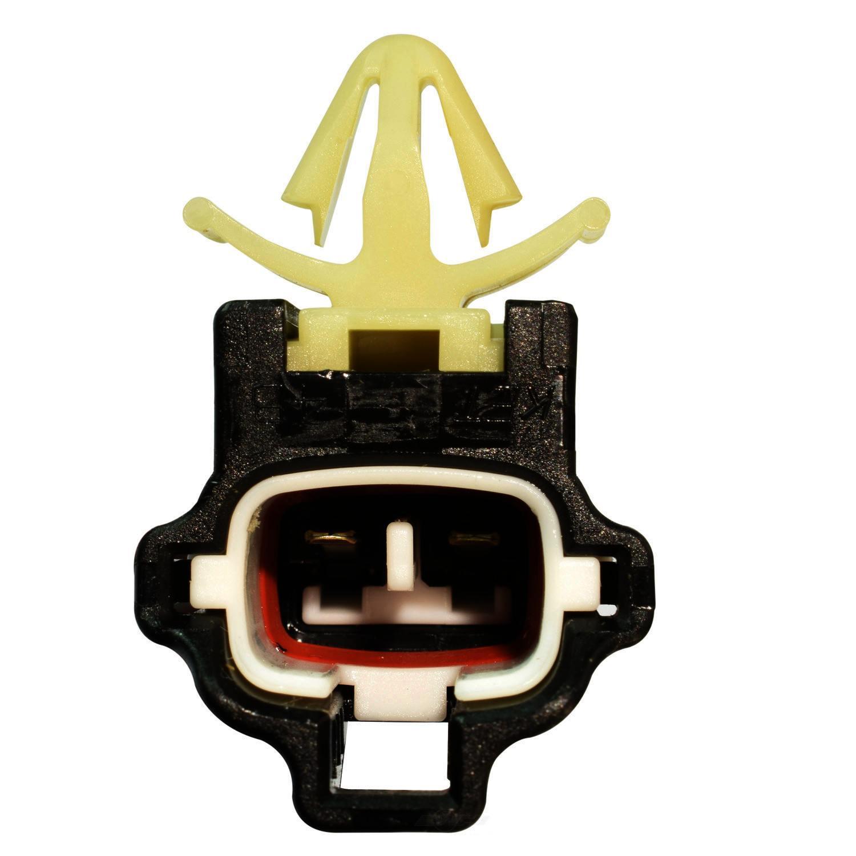 MANDO - New ABS Wheel Speed Sensor - M09 25A5116