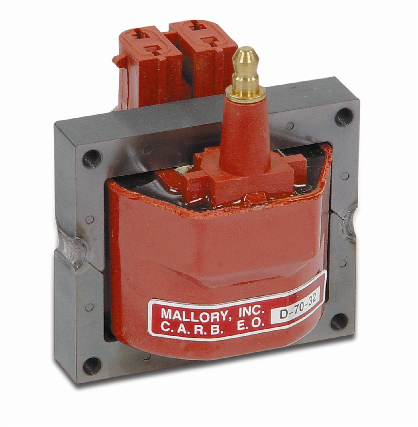MALLORY - HEI/EST Performance Ignition Coil - MAL 29210