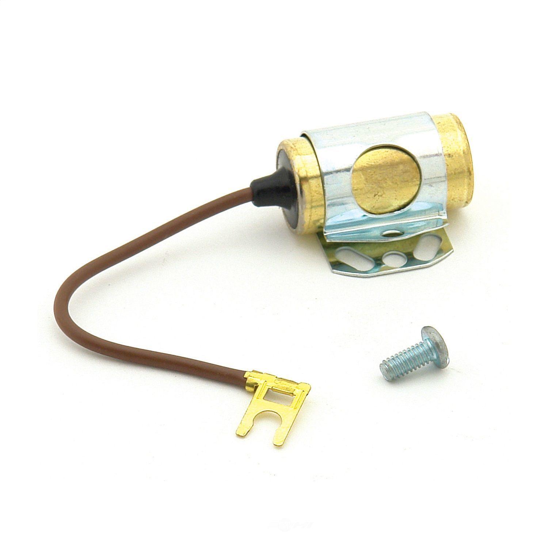 MALLORY - Ignition Condenser - MAL 401